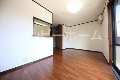 【内装】コメット新宮