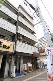 【外観】ERCサウス六甲ビル