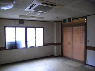 【内装】ERCサウス六甲ビル