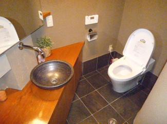 【トイレ】キララ住吉