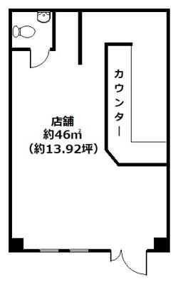【外観】大阪市北区天満1