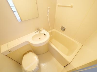 【浴室】アンベリール