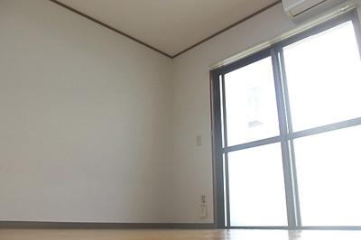 【洋室】カーサパラマウント