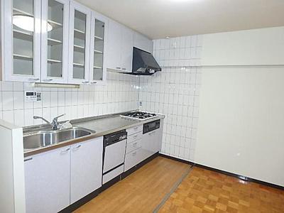 【キッチン】御影ハイツ