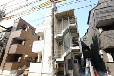 【エントランス】インスパーク千住緑町Ⅱ