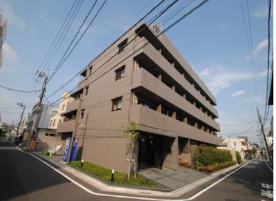 【外観】ルーブル練馬高野台弐番館