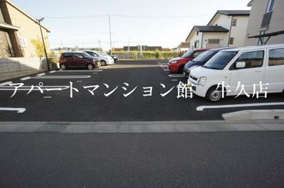 【駐車場】ドルチェ・ヴィータ
