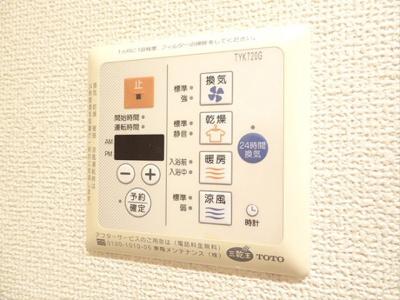 【設備】日神デュオステージ幡ヶ谷