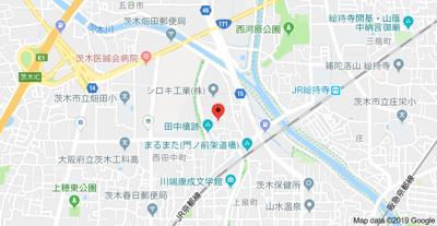 【地図】メゾンドヒル
