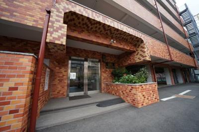 ターミナル駅の「横浜」駅にも交通アクセス良好なお住まいです。