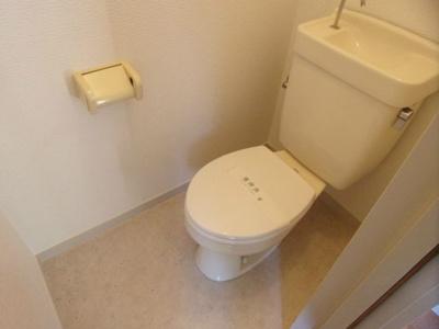 【トイレ】リトル大和