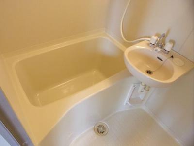 【浴室】リトル大和