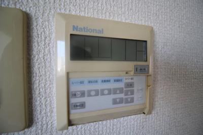 【設備】テクノビル