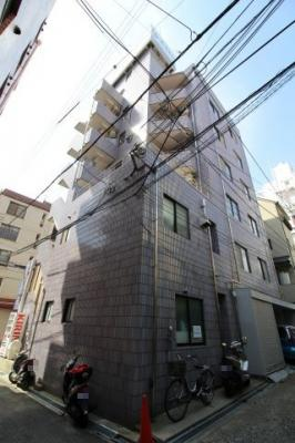 【外観】ERC六甲ビル