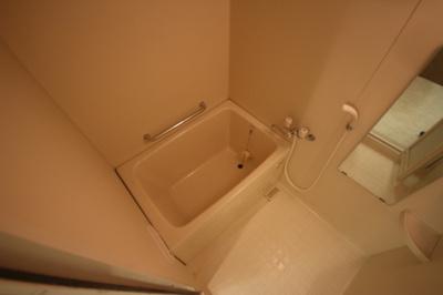 【浴室】カサベラ新在家ツインズ1号館
