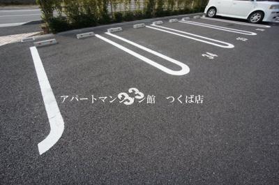 【駐車場】フェリオ A