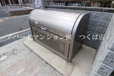 【その他共用部分】フォレスタ Ⅱ