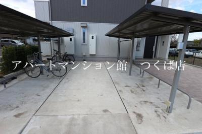 【駐車場】フォレスタ Ⅱ