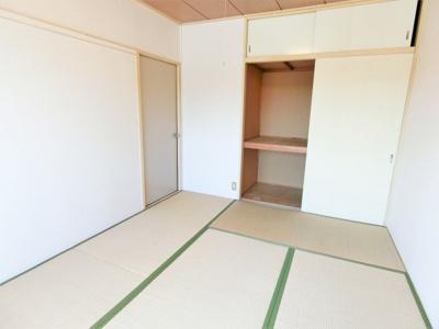 【和室】サンハイツAB