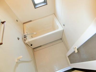【浴室】サンハイツAB