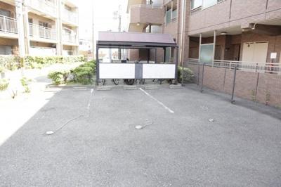 【駐車場】サンコート荒田