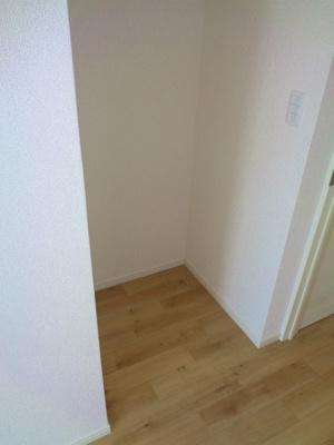 DK 冷蔵庫スペース