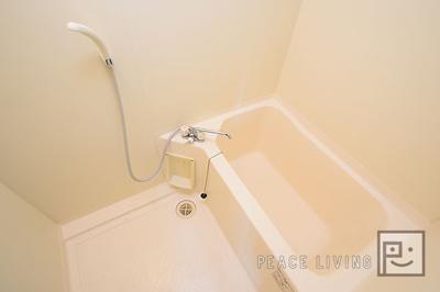 【浴室】コーポアサブキ