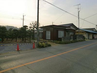 【外観】安良岡町小川様一戸建て