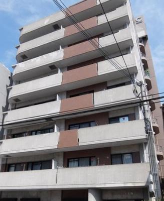 【外観】クレメント天王寺