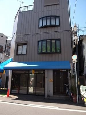 【外観】赤川3丁目店舗・事務所