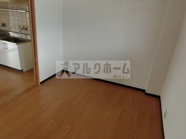 大県マンション2 トイレ