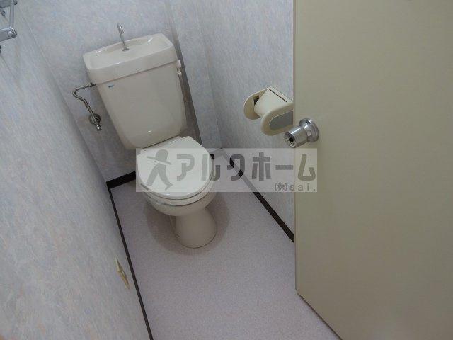 大県マンション2 設備 インターホン