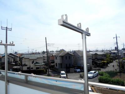 【展望】上尾市(東大宮) 瓦葺 全2棟 1号棟 35坪