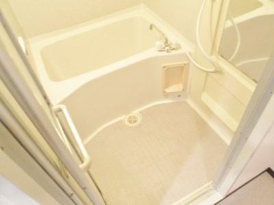 【浴室】アルシモンテ滝谷