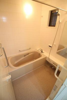 【浴室】六甲スカイハイツ2