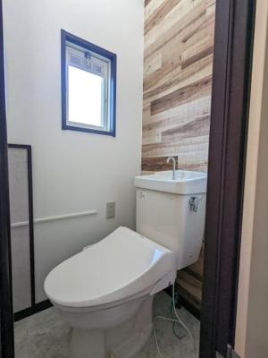 【浴室】ジョイフル柏原