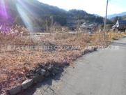 南巨摩郡富士川町最勝寺の売地の画像