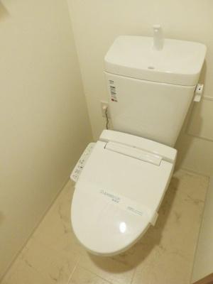 【トイレ】ザ・大阪レジデンス備後町