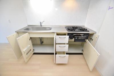【キッチン】カーサラピス