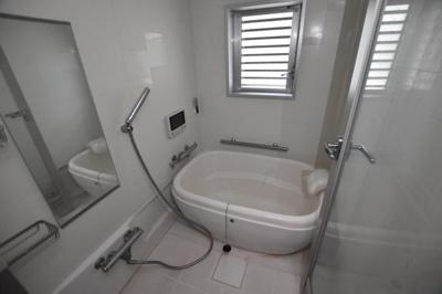 【浴室】エルミタージュ難波WEST