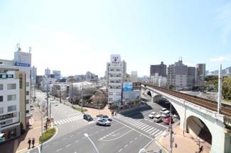 【展望】ERC王子駅前ビル