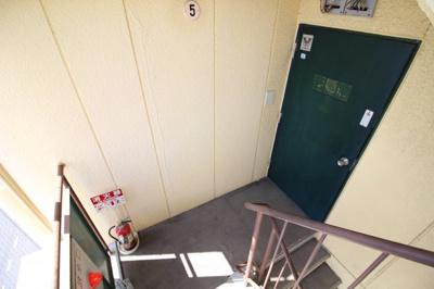 【玄関】ERC王子駅前ビル