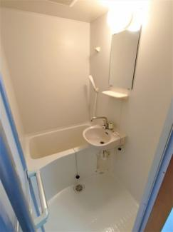 【浴室】ケプリ1