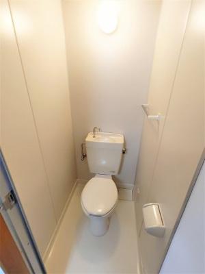 【トイレ】ケプリ1