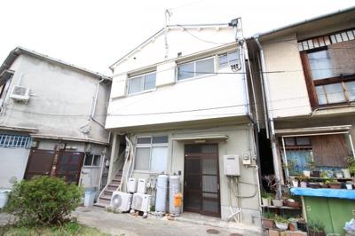 【外観】ワンズメゾン六甲