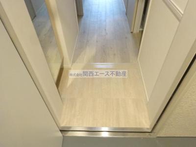 【玄関】エイチ・ツーオー布施