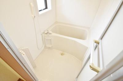 【浴室】信光プラザ