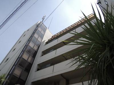 【外観】サンコーポ平野