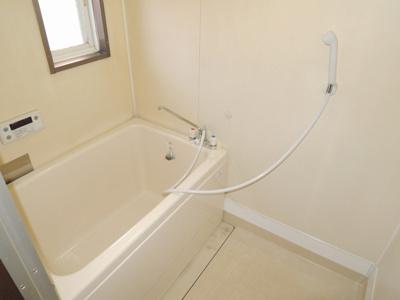 【浴室】パナハイツ杉No.1