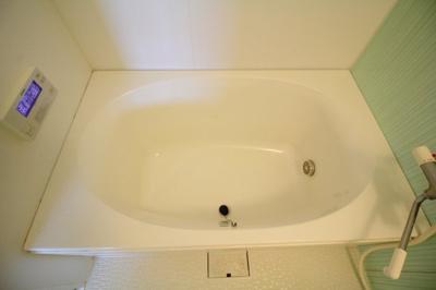 【浴室】プレメント豊中